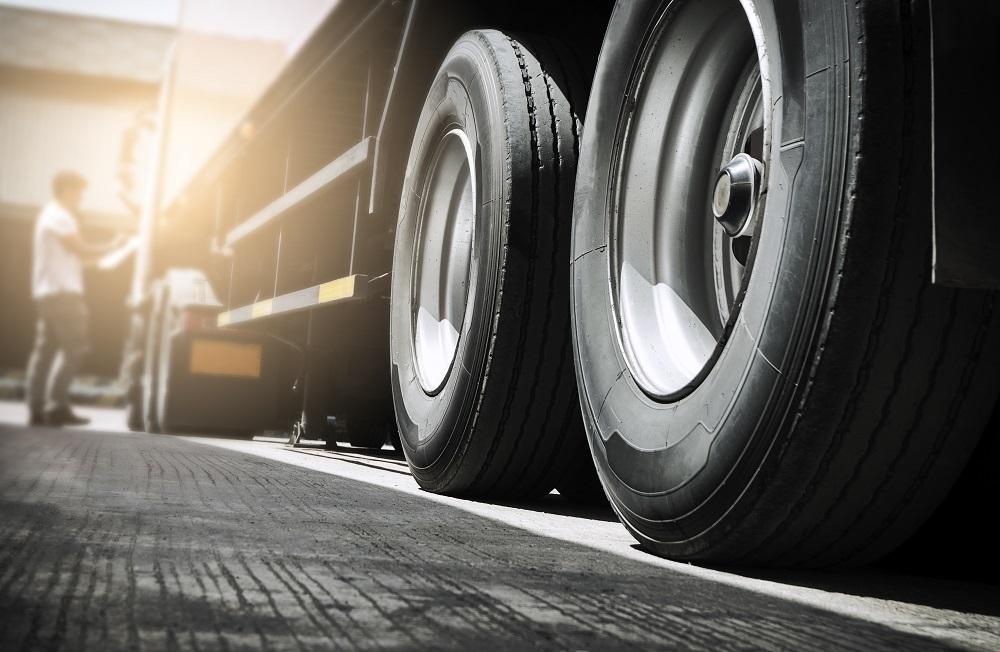 Mobilny serwis aut ciężarowych Europa